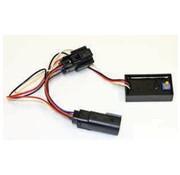 Magic Strobe Brake Light Flasher; Voor 14-16 FLHR / FLHRSE5 / FLHTCU / FLHTCUL / FLHTK / FLHTKL / FLHTKSE