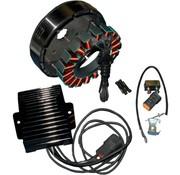 Cycle Electric kits de recarga de fase 50A - - 3 diferentes modelos HD 89 - 16 de