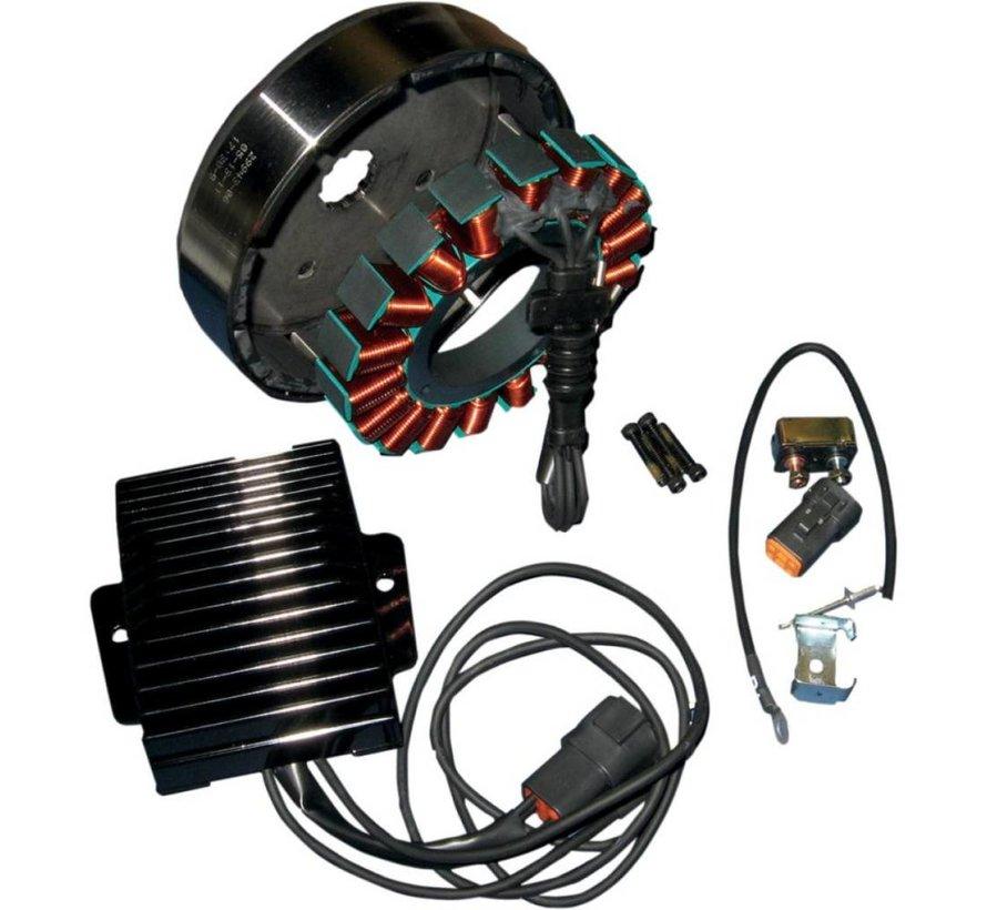 3-fasen 50A-kits opladen - HD 89-16