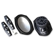 Hogtunes bags Speaker set 6x9 for Lid hard bags