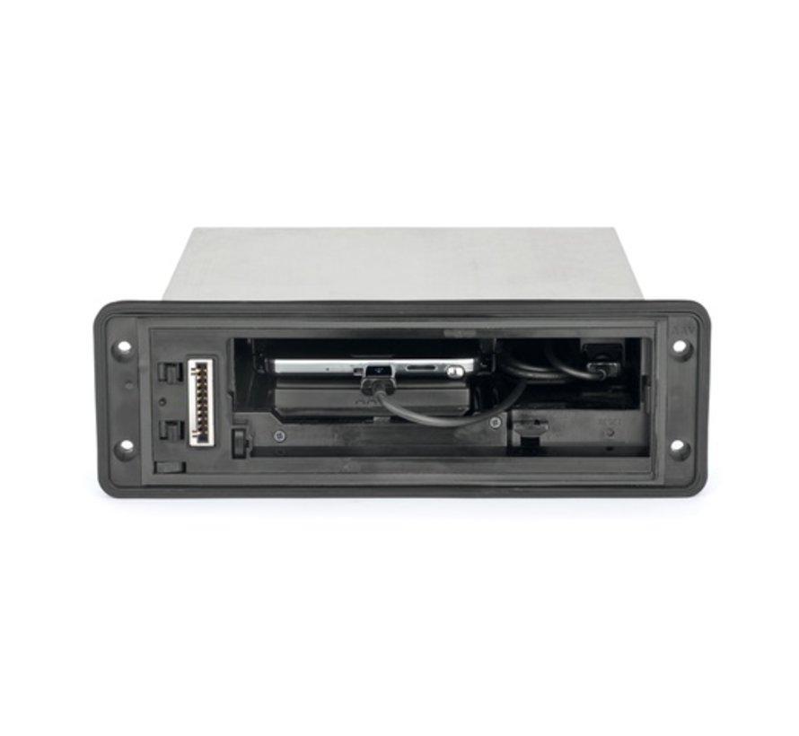 audio Aquatic fabrieksvervangende stereo voor Touring FLH / FLT