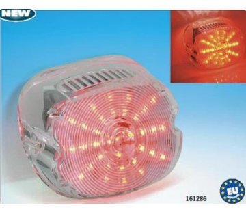 TC-Choppers achterlicht LED standaard stijl