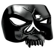 Kuryakyn achterlicht zombie cover - zwart