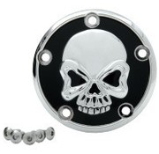 TC-Choppers Point cover skull
