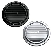 Covington primary derby cover  - dimp black for 99-13 Twincam