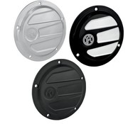 TC-Choppers primary derby cover scallop for 70-13 Twincam