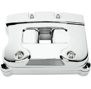 Engine  rocker boxes - Chrome for 84-99 Evolution motors