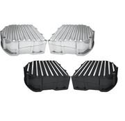Covington Engine rocker boxes - panhead-stijl voor 99-13 Twincam-motoren