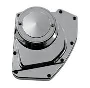 BDL Motornockenabdeckung - Umbau für 01-06 Twincam-Modelle mit zahnradgetriebenen Nocken