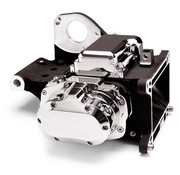 Jims transmissie 5-speed overdrive - fat-5 voor 00-06 FXST (JIMS®CASE)