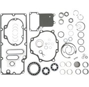 Jims Getriebe-Kit wieder aufzubauen