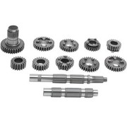 Andrews transmission 5-speed gear set 1985-2006 Big Twin models and Sportster XL 91-05 XL 94-02 Buell