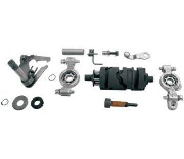 Jims 5-Gang-Schaltung Upgrade-Kit