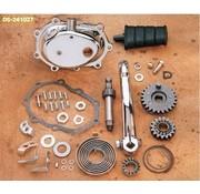 kit de arranque a pedal transmisión