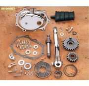 TC-Choppers Starter transmission kick kit