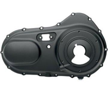 TC-Choppers Decken Primärsportster - schwarz