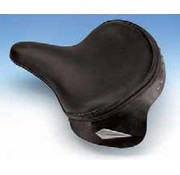 seat solo old style leather saddles