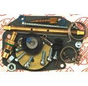 S&S Carburetor super E master rebuild