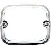 Joker Machine brake front/rear master cylinder cover - smooth