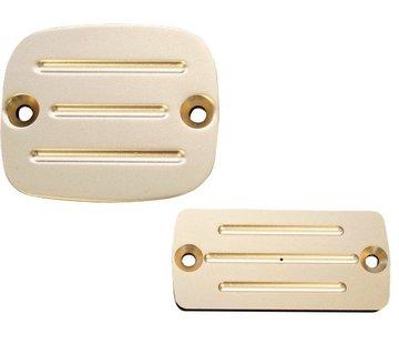 Accutronix couvercle du maître-cylindre, mouture Lines