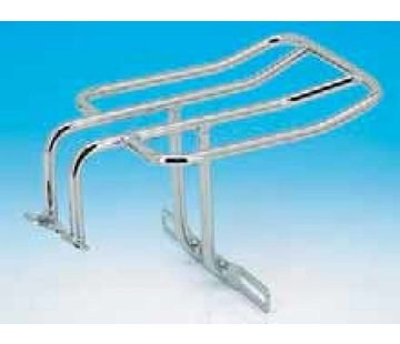 Fehling luggage rack rear for Sportster XL