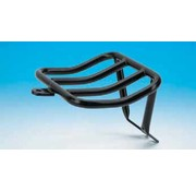 Fehling luggage rack black for Dyna super glide