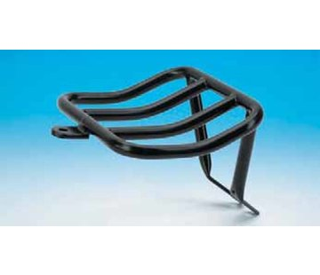 Fehling luggage rack black for Dyna super glide