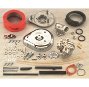 S&S Super G carburador o kit