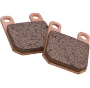EBC brake pad Rear/Front calipers - 4 pistons