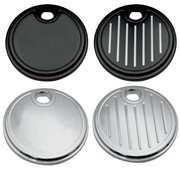 Pro-One gas tank fuel doors