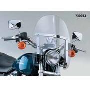 National cycle windscherm Ranger Heavy Duty