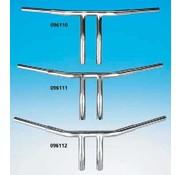 """TC-Choppers handlebars """"fat bubba"""" large diameter"""