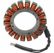 Cycle Electric Estator 38 ST / FXD - actualizar el sistema E