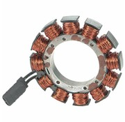 Cycle Electric Charging Stator CE-8999A oem replacement 32 AMPS 89-99 Big TwinS