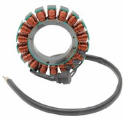Cycle Electric Charging Stator 38 AMP 3Phase Sportster XL