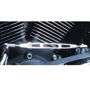 Motherwell vinculación de cromo - COMPATIBLE CON LAS SOFTAIL 86 y UP así como los modelos Road King