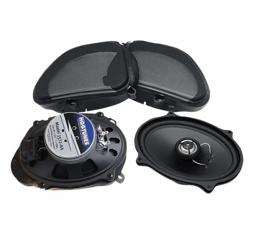 audio Generation 3 Luidsprekerset FLTR 5X7 inch 100 Watt