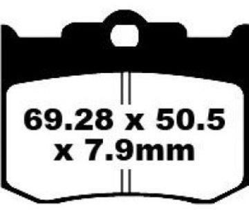 TC-Choppers PM Aftermarket - 4-Kolben 137 x 4B (2006)