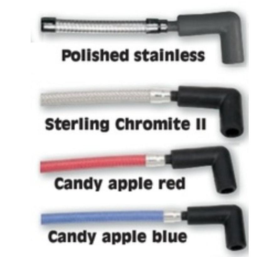 Magnum spark plug ided spark plug wires - various Colors ... on