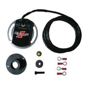 Compufire dual or Single fire electronic advance - Fits: > 70-99 Bigtwin (exclude. Twin cam); 71-03 XL