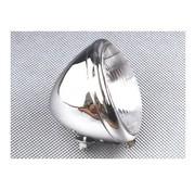 TC-Choppers koplamp Springer - Past op:> 36-54 Panhead - 6 Volt