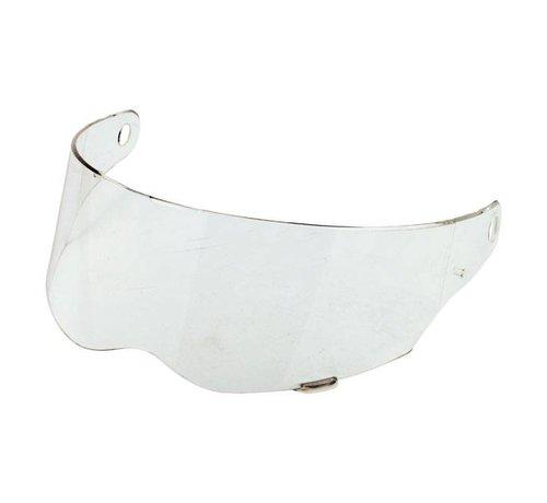 Bandit Harley Davidson visor - clear