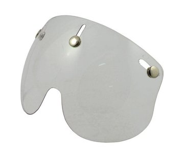 Bandit visor - clear
