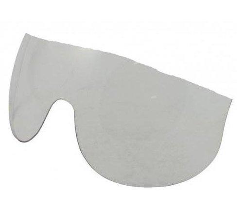 Bandit Harley Davidson visors - push-fit, Clear