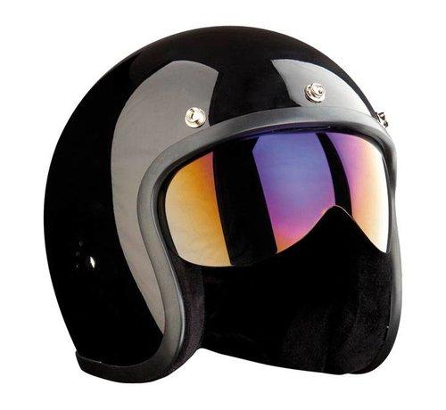 Bandit Harley Davidson visors - push-fit, Iridium