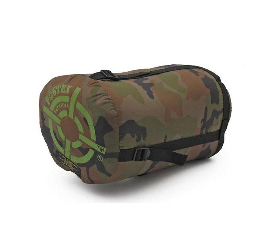 Accessoires slaapzak sniper - camo
