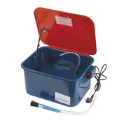 Teng Tools Maintenance Mobile parts cleaner