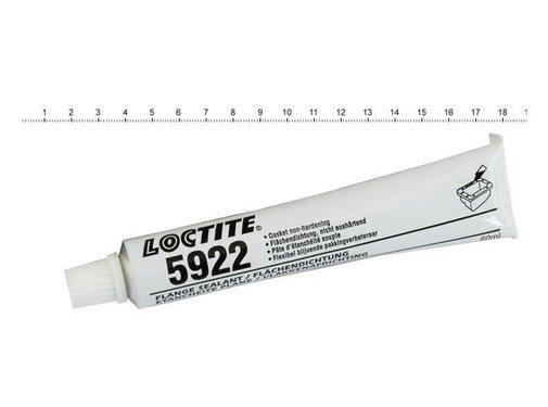 Loctite Maintenance 5922 gasket dressing - 60cc tube