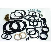 Cometic Engine  Extreme Sealing Top-End Gasket set - 66-84 Shovelhead - 3 5/8 inch  BIG BORE