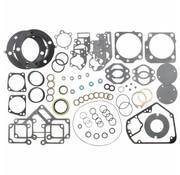 Cometic Extreme Sealing Motor Joint jeu - Pour 70-84 Shovelhead 4 vitesses. (Joint moteur / kit d'étanchéité uniquement)